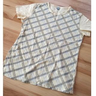 コムサイズム(COMME CA ISM)のコムサのTシャツ☆Lsize(Tシャツ(半袖/袖なし))