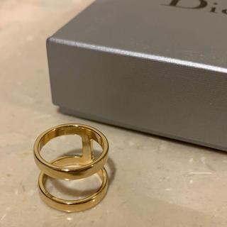 アメリヴィンテージ(Ameri VINTAGE)の新品❤️インポート 2way ゴールド リング 指輪(リング(指輪))