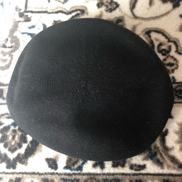 Ungrid(アングリッド)のベレー帽 レディースの帽子(ハンチング/ベレー帽)の商品写真