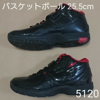 アシックス(asics)のバスケットボールS 25.5cm アシックス GELSCLUTCH(バスケットボール)