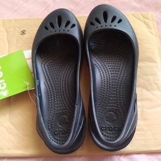 crocs - クロックス サンダル サイズW7 未使用
