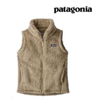 patagonia - patagonia フリース ベスト
