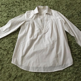 ロペピクニック(Rope' Picnic)のRope'  picnic オープンシャツ(シャツ/ブラウス(長袖/七分))