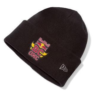 ニューエラー(NEW ERA)のレッドブル Red Bull BC One×NEW ERA ビーニー 1(ニット帽/ビーニー)
