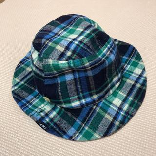 シップス(SHIPS)のSHIPS キッズ帽子 50センチ(帽子)