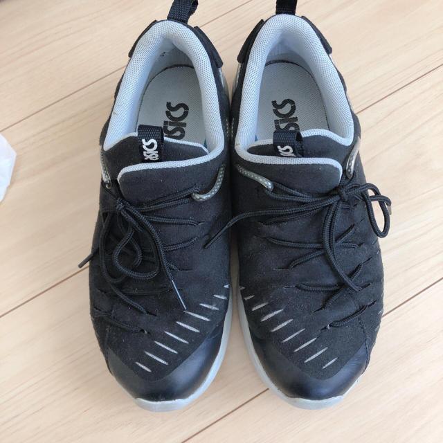 asics(アシックス)のasics tiger ゲルマイRB レディースの靴/シューズ(スニーカー)の商品写真