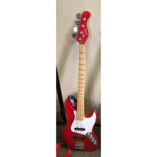 Grass Roots ベース ギター ESP直系ブランド(その他)