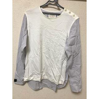 ウィムニールス(WIM NEELS)のシャツ (Tシャツ/カットソー(七分/長袖))