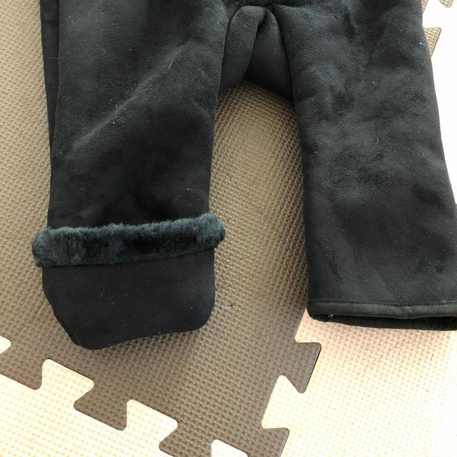 COMME CA ISM(コムサイズム)のベビーアウター  キッズ/ベビー/マタニティのベビー服(~85cm)(カバーオール)の商品写真