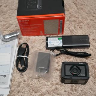 SONY - SONY RX0 II 予備バッテリー付 DSC-RX0M2