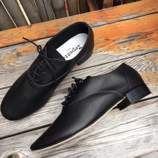 repetto - レペット 革靴