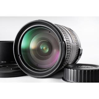Nikon - ニコン NIKKOR 18-200mm f3.5-5.6G ED VRⅡ