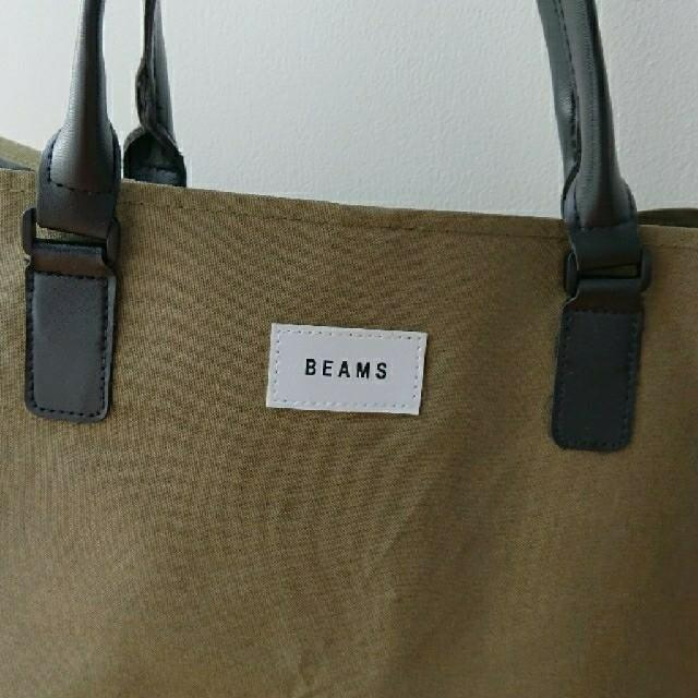 BEAMS(ビームス)のBEAMS メンズのバッグ(トートバッグ)の商品写真