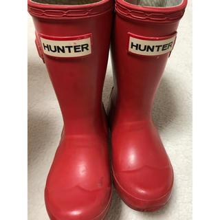 ハンター(HUNTER)のHunter 雨靴(長靴/レインシューズ)