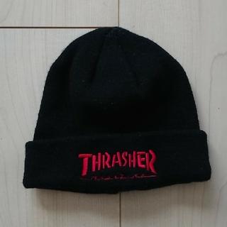 THRASHER - THRASHER ビーニー