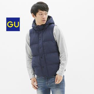 ジーユー(GU)の専用 GU 中綿ベスト M(ダウンベスト)