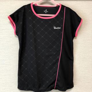パラディーゾ(Paradiso)のパラディーゾ レディース テニスTシャツ(ウェア)