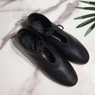 ドゥーズィエムクラス(DEUXIEME CLASSE)のMARTINIANO マルティニアーノ パンプス(ローファー/革靴)