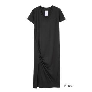 herlipto Relaxed T-Shirt Long Dress(ロングワンピース/マキシワンピース)