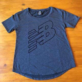 ニューバランス(New Balance)のNew Balance♡Tシャツ(スポーツ)(Tシャツ(半袖/袖なし))