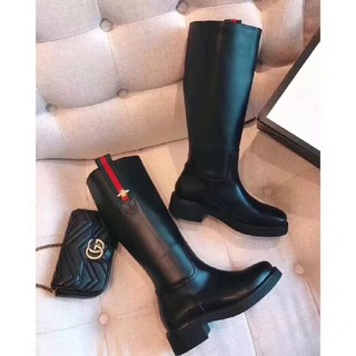 Gucci - GUCCI  ブーツ 22.5cm-25cm