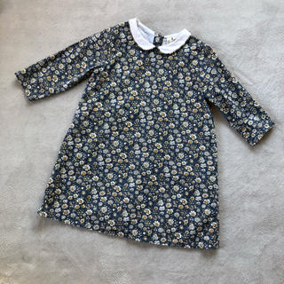 Caramel baby&child  - little cotton clothes ワンピース 8-9Y 130cm