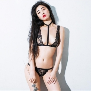 Ravijour - 【完売商品】【新品】Ravijour♥セクシーランジェリー♥上下セット