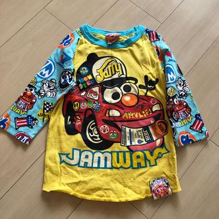 JAM - JAM☆五分袖T
