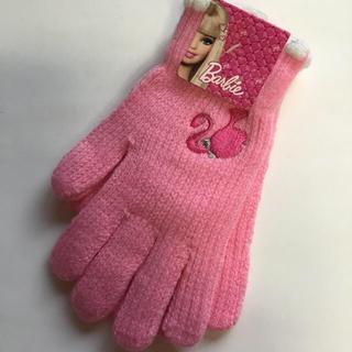 バービー(Barbie)の女児 [ Barbie] 手袋♪(手袋)