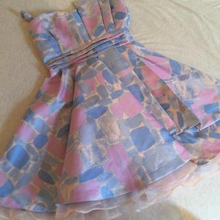 リリーブラウン(Lily Brown)のリリーブラウン  ワンピース ドレス(ミディアムドレス)