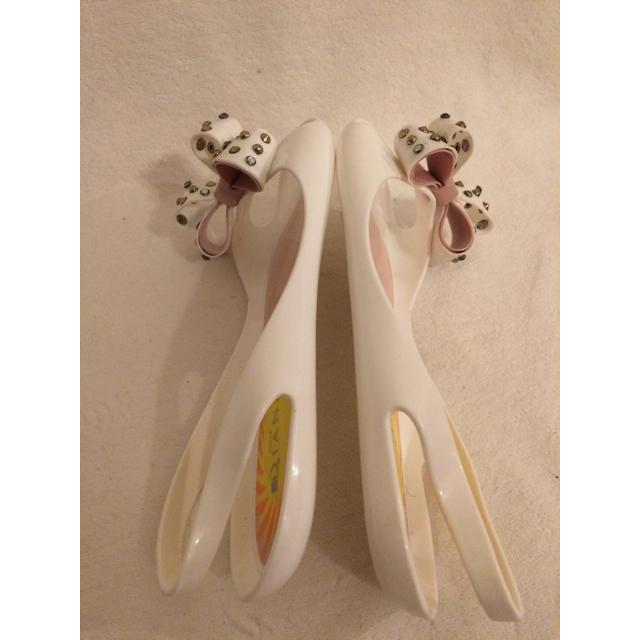 DIANA(ダイアナ)のDIANA ダイアナ リボンサンダル レディースの靴/シューズ(サンダル)の商品写真