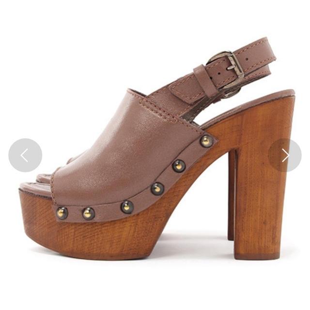mystic(ミスティック)のmysticサボサンダル レディースの靴/シューズ(サンダル)の商品写真