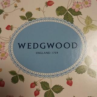 WEDGWOOD - ウエッジウッドティーパック