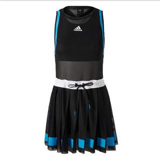 adidas - ★海外購入★ adidas テニスウエア ワンピース XLサイズ