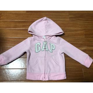 ギャップ(GAP)のGAP 女の子 ベビー服 パーカー(その他)