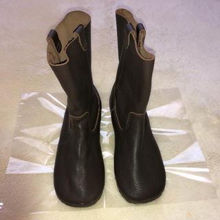 サマンサモスモス(SM2)のsm2ブーツ(ブーツ)