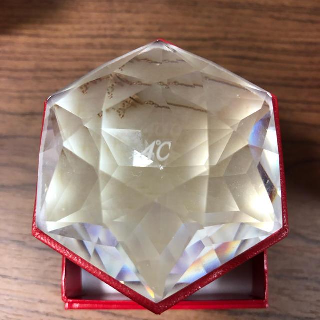 4℃(ヨンドシー)の4℃のネックレスとピンキーリング レディースのアクセサリー(リング(指輪))の商品写真