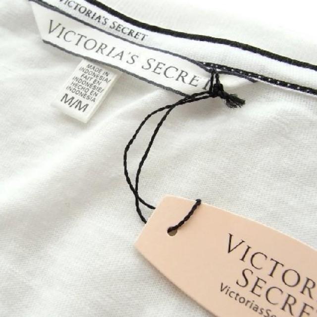Victoria's Secret(ヴィクトリアズシークレット)のM セール♪ヴィクトリア シークレット 22993291 ヨガ Tシャツ 半袖 スポーツ/アウトドアのトレーニング/エクササイズ(ヨガ)の商品写真