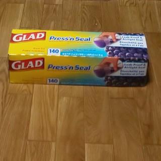 コストコ(コストコ)のコストコGLAD Press'nSeal(収納/キッチン雑貨)