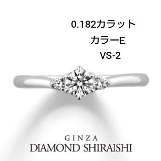 プラチナダイヤモンドリング(リング(指輪))