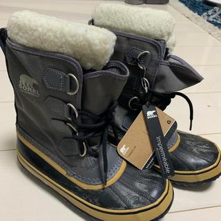 ソレル(SOREL)のSOREL/llbean/mont bell/Patagonia/BURTON(ブーツ)