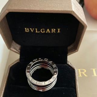 ブルガリ(BVLGARI)のブルガリ B-zero1リング 13号(リング(指輪))
