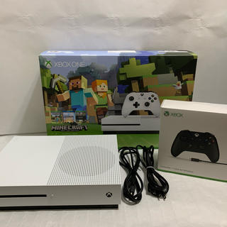 Xbox One S 500GB本体+新品コントローラーセット 美品