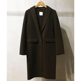 Todayful Wool Chester Coat