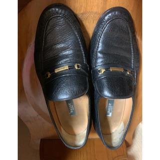 バリー(Bally)のバリー靴(ドレス/ビジネス)
