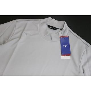 ミズノ(MIZUNO)の(新品)ミズノ 長袖シャツ(Tシャツ/カットソー(七分/長袖))
