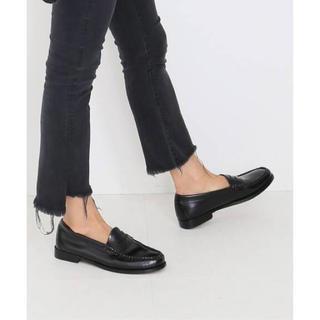 ドゥーズィエムクラス(DEUXIEME CLASSE)のDeuxieme Classe♡BASS LOAFER  サイズ36(ローファー/革靴)