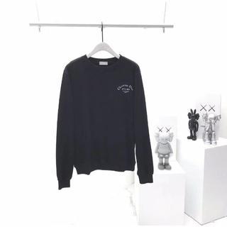 クリスチャンディオール(Christian Dior)のDior  ロゴ入りスウェットシャツ(Tシャツ/カットソー(七分/長袖))