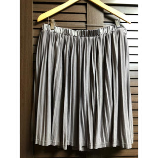 大きいサイズ リジェイ スカート (ひざ丈スカート)