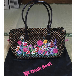 Think Bee! - Think Bee! トートバッグ